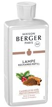 Lampe Berger navulling Festive Cinnamon 500 ml
