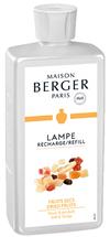 Lampe Berger navulling Dry Fruits 500 ml