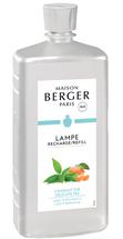 Lampe Berger navulling Delicate Tea 1 liter