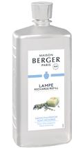 Lampe Berger navulling Soap Memories 1 liter