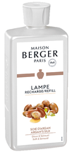 Lampe Berger navulling Argan's Silk 500 ml