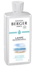 Lampe Berger Navulling Ocean Breeze 500 ml