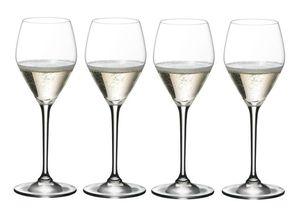 Riedel Champagneglas Heart to Heart - 4 Stuks - 3