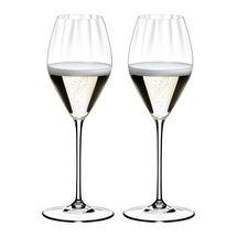 Riedel Champagneglas Performance - 2 Stuks