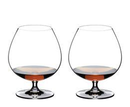 Riedel Cognacglas Vinum - 2 Stuks