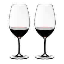 Riedel Syrah / Shiraz Wijnglas Vinum - 2 Stuks