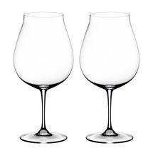 Riedel New World Pinot Noir Wijnglas Vinum - 2 Stuks