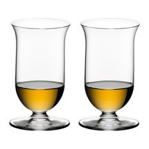 Riedel Single Malt Whiskyglas Vinum - 2 Stuks