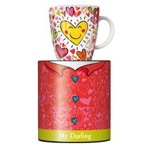 Ritzenhoff Koffiemok My Darling Stephanie Roehe