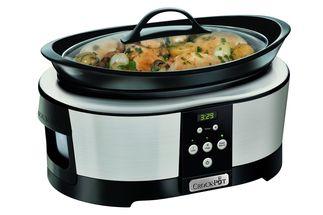 Crock-Pot Slowcooker Next Gen 5.7 Liter