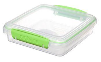 Sistema Lunchbox Mini To Go Groen