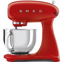 SMEG_Keukenmachine_Rood