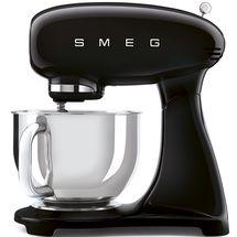 SMEG_Keukenmachine_Zwart