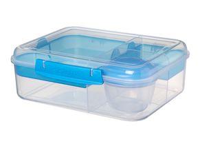Sistema Lunchbox met Bentobakje To Go Blauw 2