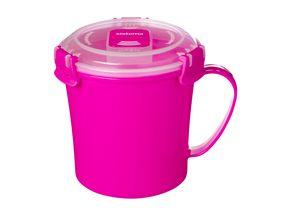 Sistema Soepcontainer Roze (1)