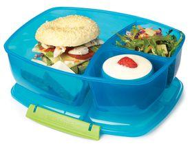 Sistema Yoghurt Box Blauw 2