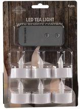Theelichtje LED - 6 Stuks.jpg
