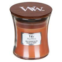 WoodWick Mini Candle Chili Pepper Gelato