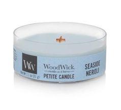 WoodWick Petite Candle Seaside Neroli