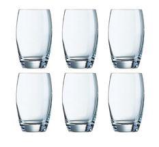 Arcoroc Waterglas Salto 35 cl - 6 Stuks