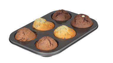 Sareva Muffinvorm 6 Muffins_1