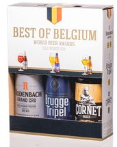 Best of Belgium Bierpakket