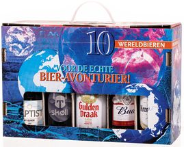 Internationaal Bierpakket