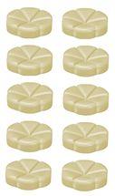 Bolsius geurchips Creations Vanilla  - 10 stuks