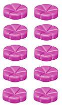 Bolsius geurchips Creations Lilac Blossom - 10 stuks