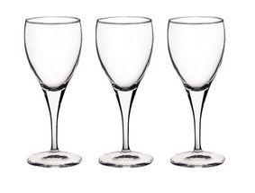 Bormioli Wijnglazen Fiore 19 cl - 3 Stuks