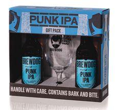 Brewdog Punk Ipa Bierpakket