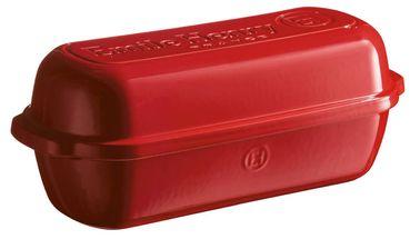 broodbakvorm rood