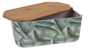 Sareva Broodtrommel Bamboevezel
