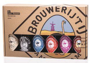 Brouwerij 't IJ Bierpakket