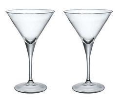Bormioli Cocktailglas Ypsilon 24.5 cl - 2 Stuks