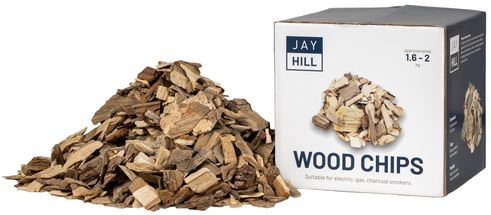 Jay Hill Rookchips Walnot