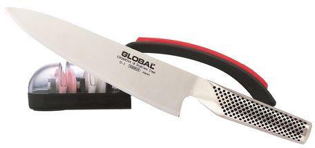 Global Messenset G2220BR 2-Delig