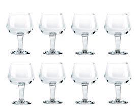 Durobor Gin Tonic Glazen Gusto 66 cl