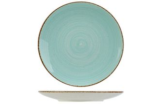 Cosy_Trendy_Granite_Blauw_Dessertbord