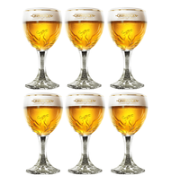 Grimberger bierglas