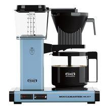 Moccamaster Koffiezetapparaat KBG Select Pastel Blue