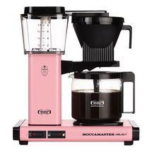 Moccamaster Koffiezetapparaat KBG Select Pink