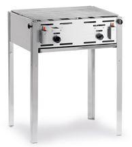 hendi gasbarbecue grillmaster maxi