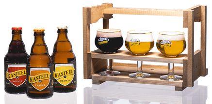 Kasteel Bierbar Bierpakket