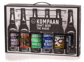 Kompaan Bierpakket