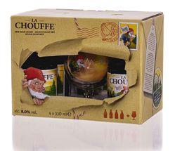 La Chouffe Bierpakket