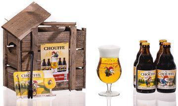 La_Chouffe_Bierkist