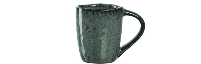 Leonardo Espresso Kopje Matera Groen 9 cl