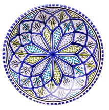 sareva_dinerbord_blue_green