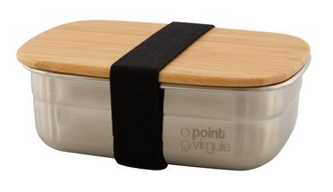 Point-Virgule Lunchbox Bamboe 450 ml